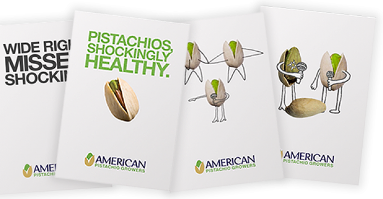 American Pistachio Growers Super Bowl Social Media Blitz